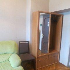 Hotel Svyazist Plus удобства в номере