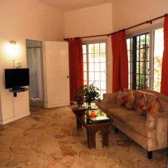 Отель Rondel Village комната для гостей фото 3