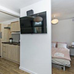 Отель Apartament Mój Sopot - Promenada Сопот в номере