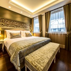 Prestige Hotel Budapest Будапешт комната для гостей фото 2