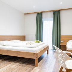 Отель Flöckner B & B Австрия, Зальцбург - отзывы, цены и фото номеров - забронировать отель Flöckner B & B онлайн комната для гостей фото 4