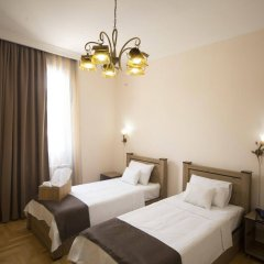 Отель Log Inn Boutique Тбилиси комната для гостей фото 2