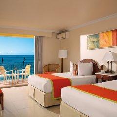 Отель Sunscape Splash Montego Bay Монтего-Бей комната для гостей фото 4