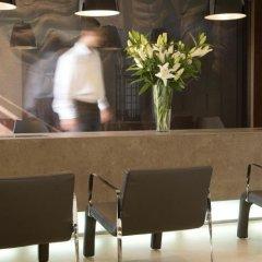 Отель 9 Muses Santorini Resort в номере