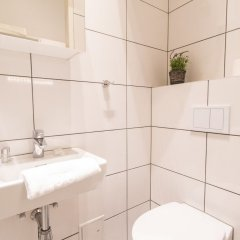 Отель CheckVienna – Apartment Davidgasse Австрия, Вена - 1 отзыв об отеле, цены и фото номеров - забронировать отель CheckVienna – Apartment Davidgasse онлайн фото 12