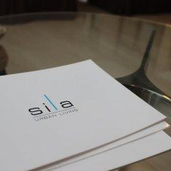 Отель SILA Urban Living Вьетнам, Хошимин - отзывы, цены и фото номеров - забронировать отель SILA Urban Living онлайн интерьер отеля фото 3