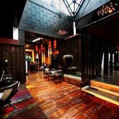 Отель Manathai Surin Phuket фитнесс-зал фото 2