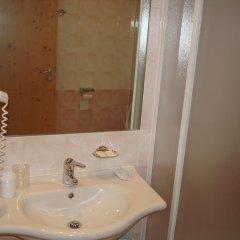Hotel Garni Relax Фай-делла-Паганелла ванная фото 2