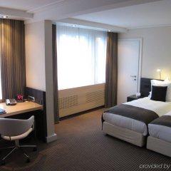 Отель Crowne Plaza Zürich Цюрих комната для гостей фото 3