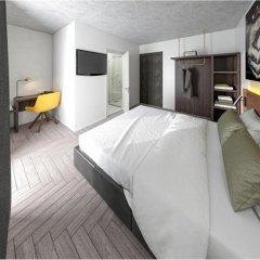 Отель New Kit Нидерланды, Амстердам - отзывы, цены и фото номеров - забронировать отель New Kit онлайн парковка