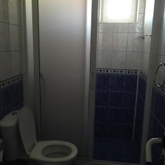 Отель Elvira Hotel Болгария, Равда - отзывы, цены и фото номеров - забронировать отель Elvira Hotel онлайн ванная