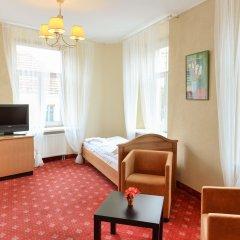 Отель Alexa Old Town Литва, Вильнюс - 14 отзывов об отеле, цены и фото номеров - забронировать отель Alexa Old Town онлайн комната для гостей фото 4