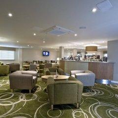Mercure Newbury West Grange Hotel гостиничный бар
