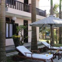 Отель Hoi An Garden Villas фото 8