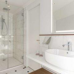 Отель Nh Collection Doelen Амстердам ванная фото 2