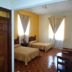 Hotel Antigua Comayagua комната для гостей фото 2