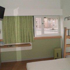 Отель ibis budget Paris Porte de Pantin удобства в номере