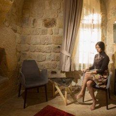 Отель Acropolis Cave Suite удобства в номере
