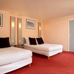 Отель Antin St Georges Франция, Париж - 12 отзывов об отеле, цены и фото номеров - забронировать отель Antin St Georges онлайн комната для гостей фото 5
