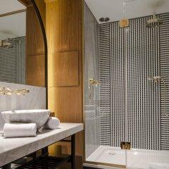 Отель Hôtel Vernet Франция, Париж - 3 отзыва об отеле, цены и фото номеров - забронировать отель Hôtel Vernet онлайн сауна фото 2