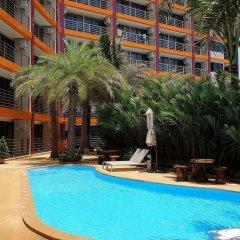 Отель 1 Bedroom Apartment with Stunning Views Таиланд, пляж Май Кхао - отзывы, цены и фото номеров - забронировать отель 1 Bedroom Apartment with Stunning Views онлайн фото 5