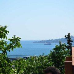 Symbola Bosphorus Ortaköy Турция, Стамбул - отзывы, цены и фото номеров - забронировать отель Symbola Bosphorus Ortaköy онлайн пляж