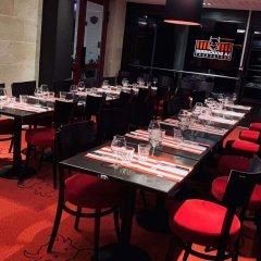 Отель Ibis Saint Emilion Франция, Сент-Эмильон - отзывы, цены и фото номеров - забронировать отель Ibis Saint Emilion онлайн питание фото 3