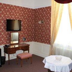 Отель Ea Praga 1885 Прага удобства в номере фото 2