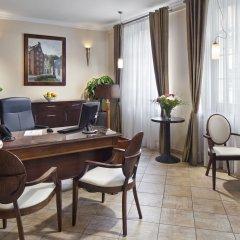 Отель Bonum Польша, Гданьск - 4 отзыва об отеле, цены и фото номеров - забронировать отель Bonum онлайн комната для гостей фото 2
