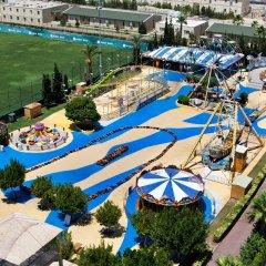 Silence Beach Resort Турция, Сиде - 1 отзыв об отеле, цены и фото номеров - забронировать отель Silence Beach Resort - All Inclusive онлайн фото 3