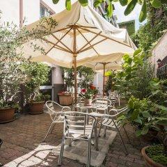 Отель Vittoria Италия, Милан - 2 отзыва об отеле, цены и фото номеров - забронировать отель Vittoria онлайн фото 8