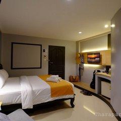 Tharapark View Hotel комната для гостей