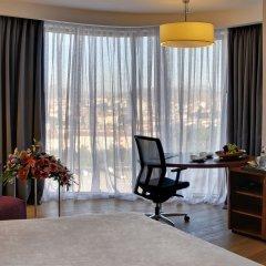 Ommer Hotel Kayseri удобства в номере