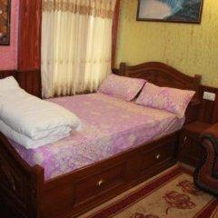 Отель Satori Homestay Непал, Катманду - отзывы, цены и фото номеров - забронировать отель Satori Homestay онлайн комната для гостей фото 4