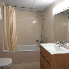 Отель Apartamentos Rosanna ванная
