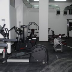 Amphora Hotel & Suites фитнесс-зал