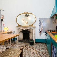 Ostellin Genova Hostel Генуя развлечения