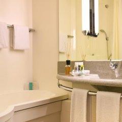 Mercure Hotel Berlin City West 4* Стандартный номер с различными типами кроватей фото 4