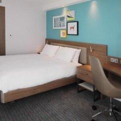 Отель Hampton by Hilton Belfast City Centre удобства в номере