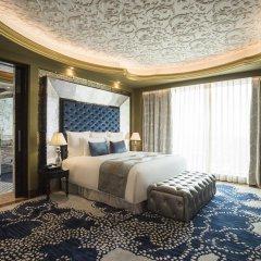 Отель The Reverie Saigon комната для гостей фото 3