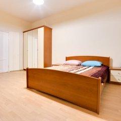 Na Krasnopresnenskoy Hostel комната для гостей фото 2
