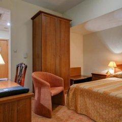 Гостиница Сретенская 4* Стандартный номер с различными типами кроватей фото 7