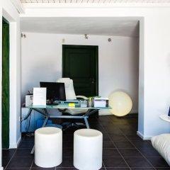 Отель Avant Garde Suites Греция, Остров Санторини - отзывы, цены и фото номеров - забронировать отель Avant Garde Suites онлайн балкон