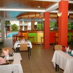 Отель Hexagon International Hotel Фиджи, Вити-Леву - отзывы, цены и фото номеров - забронировать отель Hexagon International Hotel онлайн питание