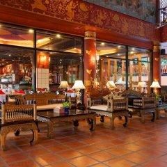 Отель Royal Phawadee Village Патонг интерьер отеля фото 2