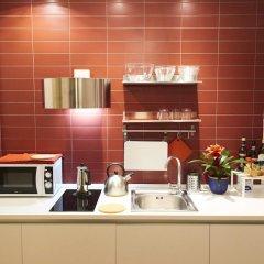 Апартаменты True Colors Apartments Sivori в номере