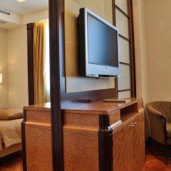Отель Principi di Piemonte - UNA Esperienze Италия, Турин - отзывы, цены и фото номеров - забронировать отель Principi di Piemonte - UNA Esperienze онлайн удобства в номере