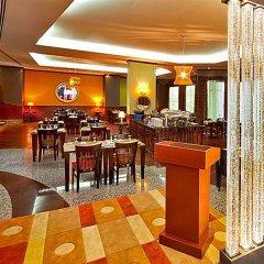 Coral Oriental Dubai Hotel питание фото 3