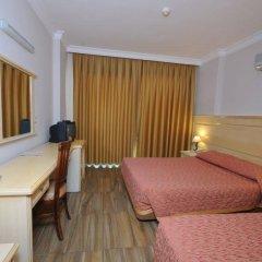Mar-Bas Hotel - All Inclusive комната для гостей фото 2
