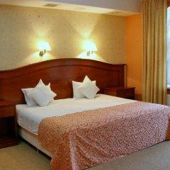 Premier Hotel Shafran комната для гостей